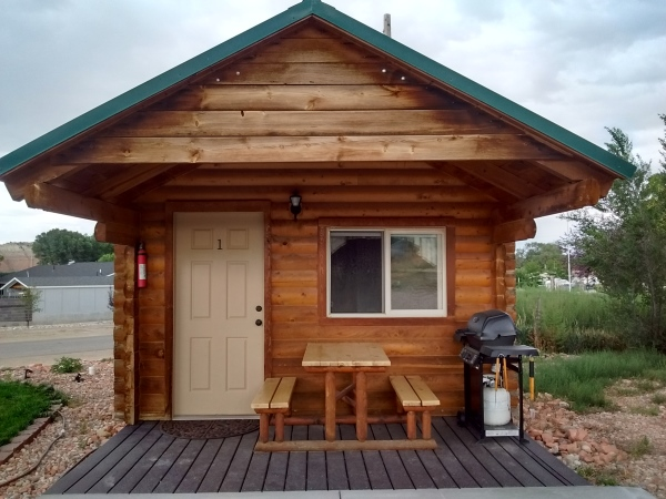 Bryce canyon villas bryce canyon cabins grand for Bryce canyon cabine occidentali