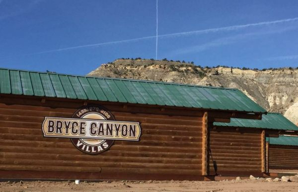 Bryce Canyon Villas are Ready!